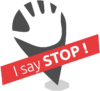 Je dis STOP!